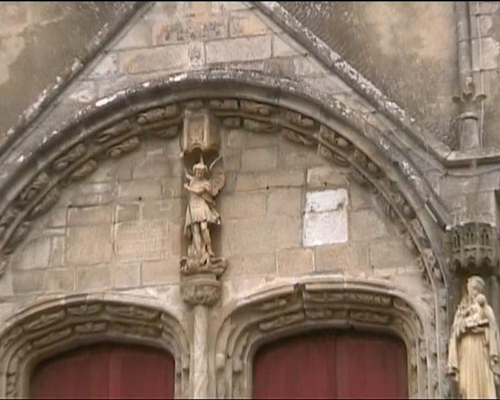 mauron chiesa