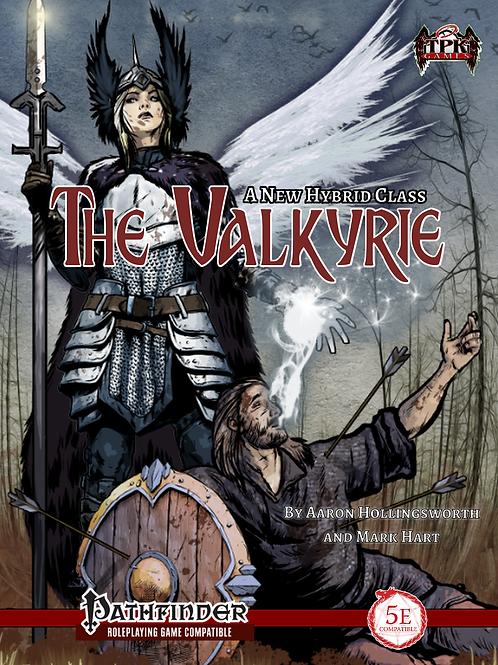 Valkyrie Hybrid Class (PDF-only)