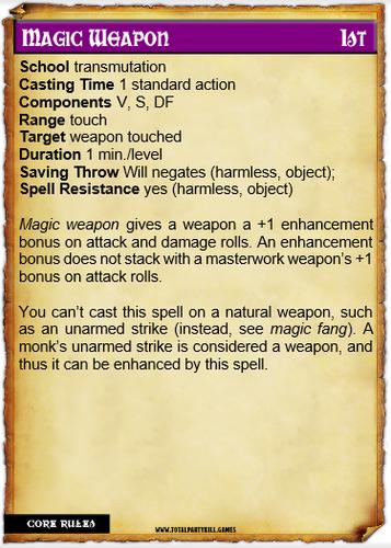 tpkgames | Pathfinder RPG