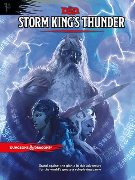 Storm King's Thunder (D&D)