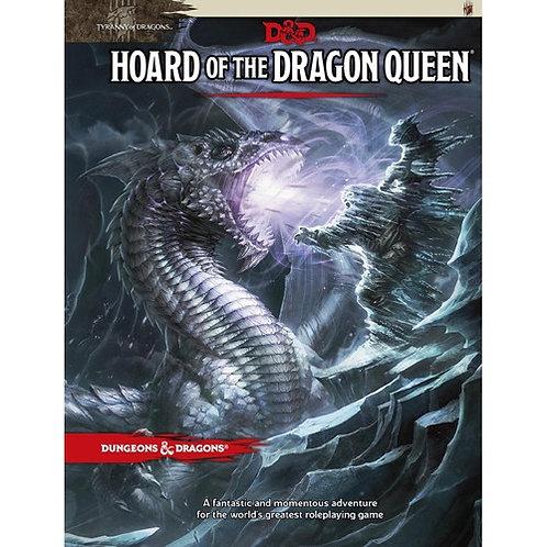 Hoard of the Dragon Queen (D&D)