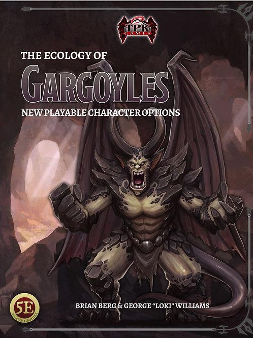 Ecology of the Gargoyles (5E)