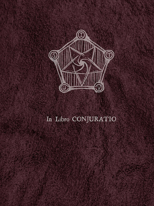 Complete Illustrated Book of Conjuration [5E]