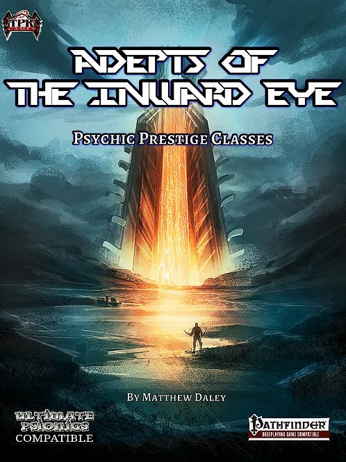 Adepts of the Inward Eye (Print)