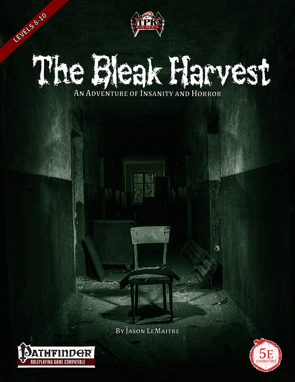 The Bleak Harvest