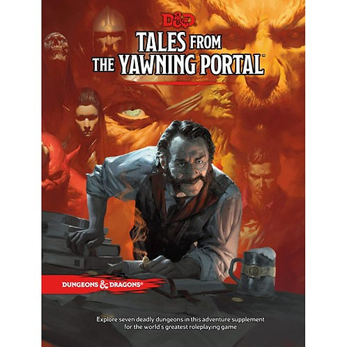 Tales from the Yawning Portal (D&D)