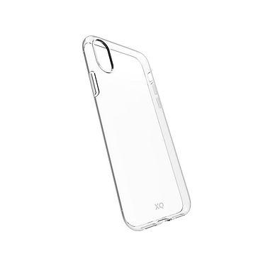 Xqisit FlexCase Galaxy A71, Clear