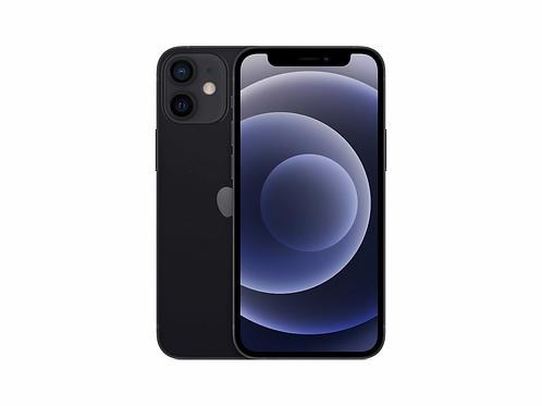 Apple iPhone 12 Mini sort