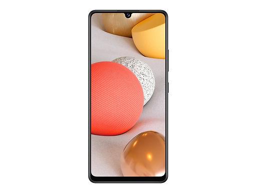 Samsung Galaxy A42 5G, Black Android, A426