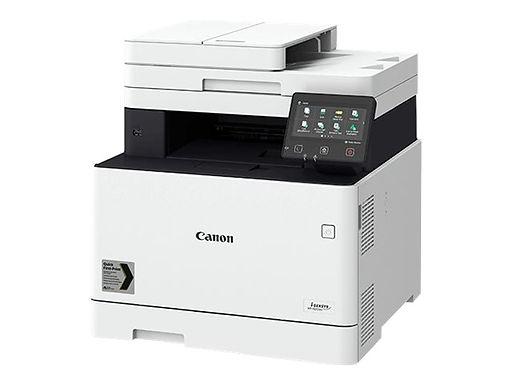 CANON i-SENSYS MF746Cx multifunksjonsskriver - farge