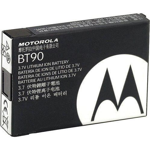 MOTOROLA HKNN4013A BATTERI TIL CLPe446