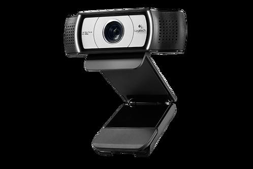 Logitech HD Pro Webcam C930e Full-HD 1080p, 15MP
