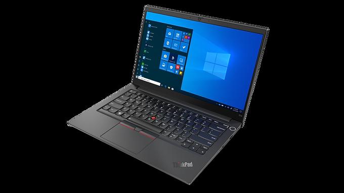 LENOVO ThinkPad E14 G2 AMD Ryzen 7 4800U 14inch FHD 8+8GB 256GB SSD UMA AX200