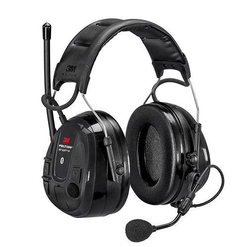 Peltor WS Alert XP Bluetooth m/hodebøyle