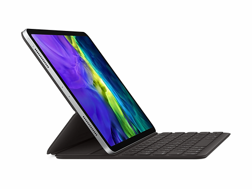 Apple Smart Keyboard Folio for iPad Pro 11 2020/2018 & iPad Air 10.9 2020