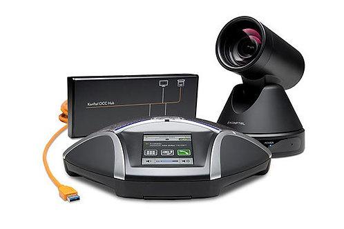Konftel C5055WX for mellomstore video/møterom