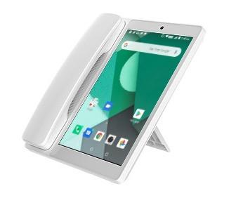 Bordtelefon med 4G og Android
