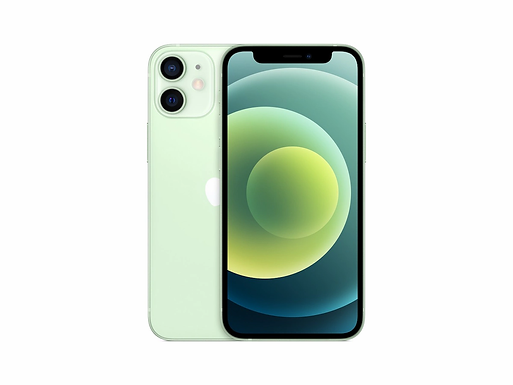 Apple iPhone 12 Mini grønn