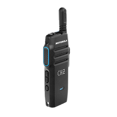 MOTOROLA TLK-100 LTE 4 G / WIFI RADIOSAMBAND
