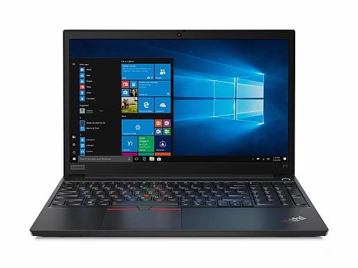 """Lenovo ThinkPad E15 G2 15.6"""" Full HD"""