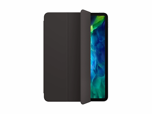 Smart Cover til iPad (2020) (8. gen.) – svart