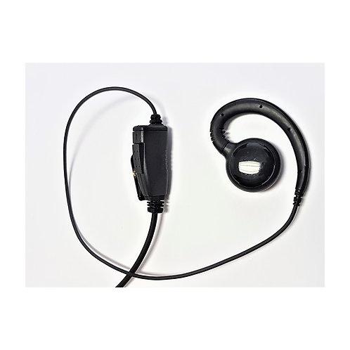 Hodesett  for Motorola CLP 446