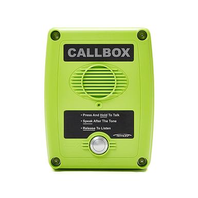 2-veis UHF/VHF  kommunikasjons radio