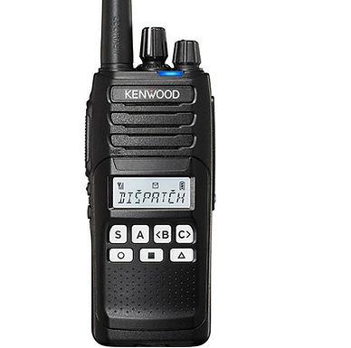 Kenwood jakt og sikringsradio NX-1200E2 VHF
