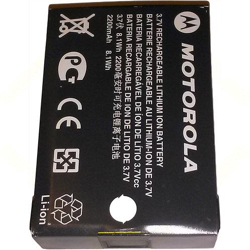 Motorola batteri LIION 2300 mAh for EVX24