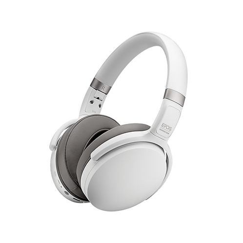 EPOS | Sennheiser ADAPT 360 trådløst bluetooth hodesett med aktiv støydemping