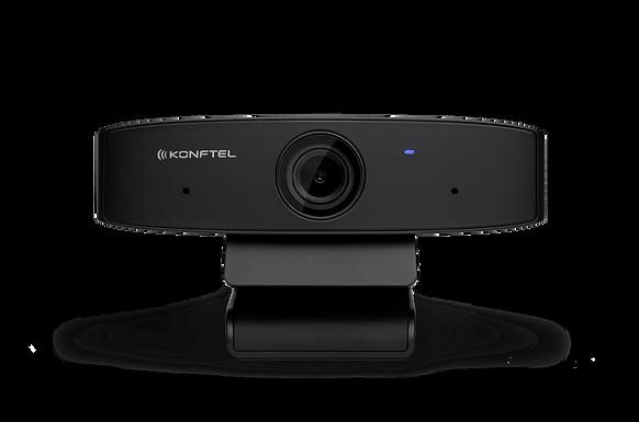 Konftel WEBKAMERA CAM 10 1080p Full HD - 90° bildvinkel USB kamera