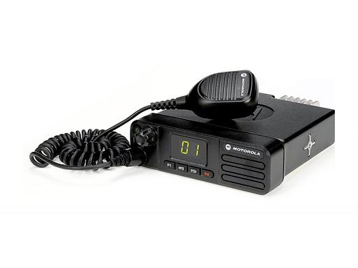 Motorola DM 4400  VHF
