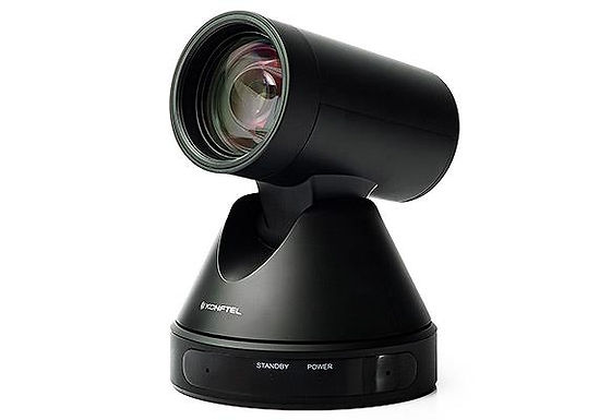 Konftel CAM 50 USB PTZ - HD 1080p 60fps - 12x optisk zoom