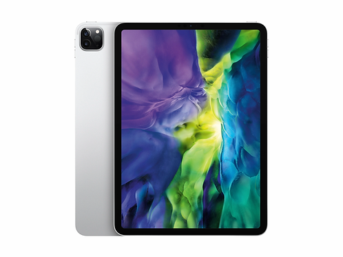 "iPad Pro 11 (2020) 512GB WiFi, 11"" Retina-skjerm True Tone"