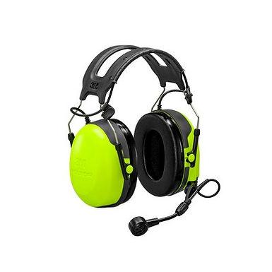 PELTOR™ Headset CH-3 FLX2 for External PTT, Headband