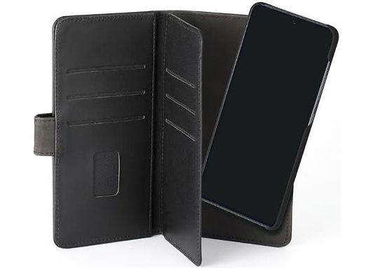 Gear Wallet 2in1 Galaxy A41 Lommebokveske m/7 lommer + Magnetdeksel