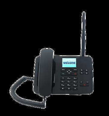 Kammunica Kaerdesk 185 Telenor 4G-bordtelefon m. ekstern antennekontakt