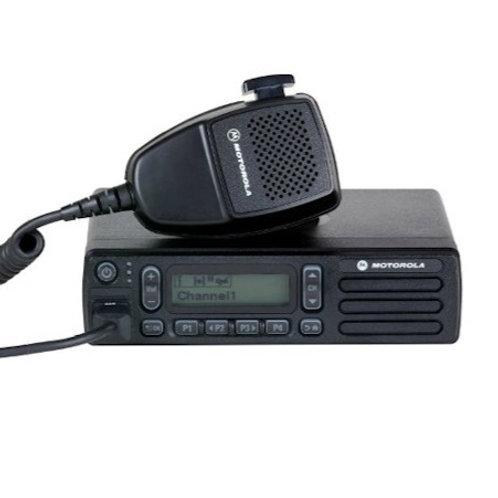 Motorola DM 1600  VHF analog og Digital