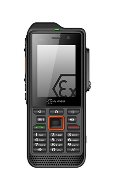 iSafe  IS330.2 Android 9.0 Smartphone Ex sone2