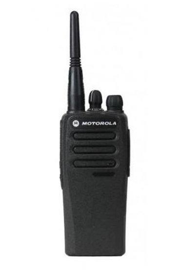 MOTOROLA  DP1400E VHF