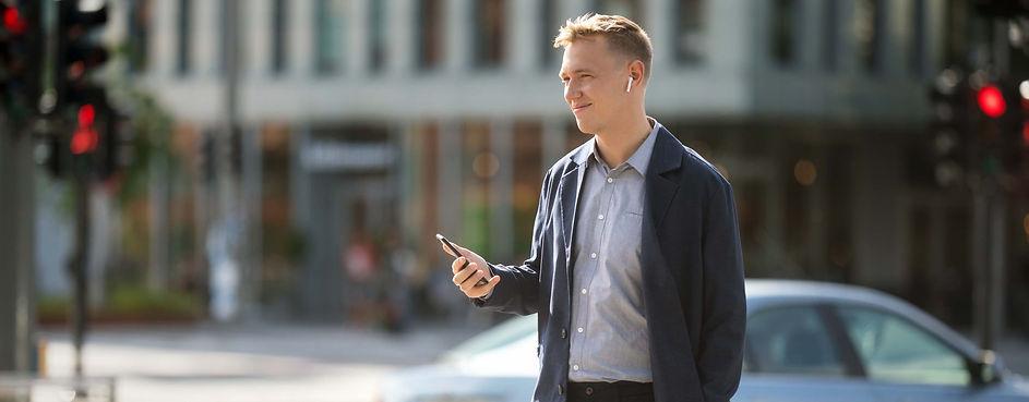 Telenor Mobiltbedriftsnett