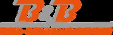 B&B Elektro- und Steuerungstechnik Logo.