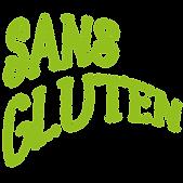 Bonbon sans gluten
