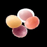 bonbons bio vegan sans gluten acidulés