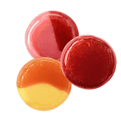 bonbons durs bio vegan sans gluten