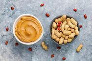 Beurre de cacahuète Nutura