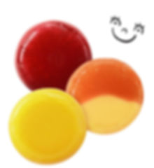 Bonbons Bio vegan sans gluten