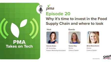 Podcast: Why it's time to invest in the Food Supply Chain and where to look