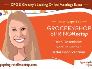 Groceryshop Spring Meetup 2021