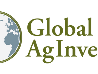 GLOBAL AG INVESTING: How Institutional Ag Investors are Influencing Agtech Adoption